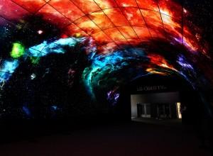 LG 4K OLED Tunnel 02