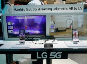 2019 MWC LG 5G AR,VR 03
